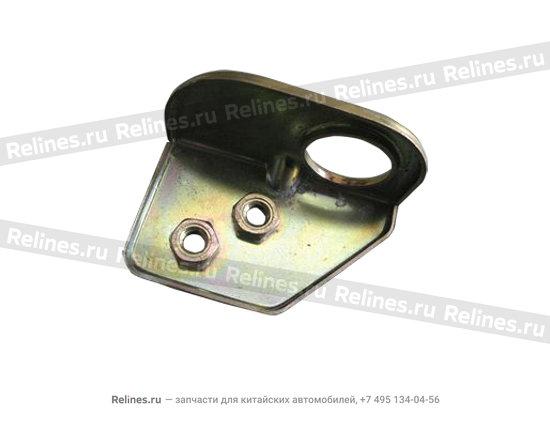 """Изображение продукта """"Bracket ii-radiator UPR"""""""