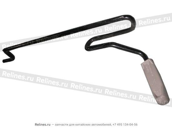 Adjust bar - A15-6800180BS