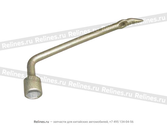 Гаечный ключ - T11-3900103