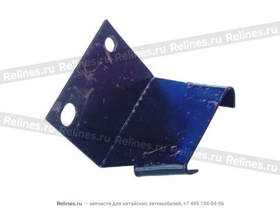 Bracket - vane pump - A15-8403355