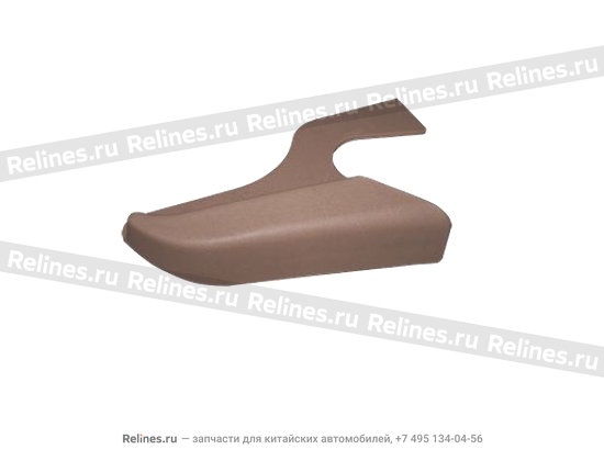 Handle - adjust - A15-6800675BC