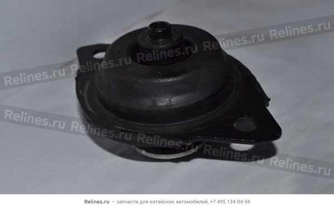 Опора двигателя задняя левая - A15-1001110BA