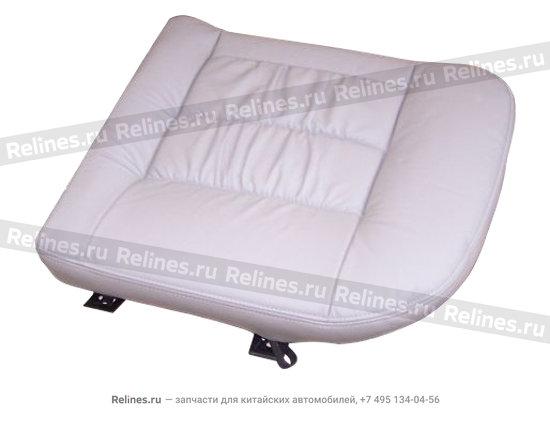 Seat cushion - RR row LH - A15-7003010BV