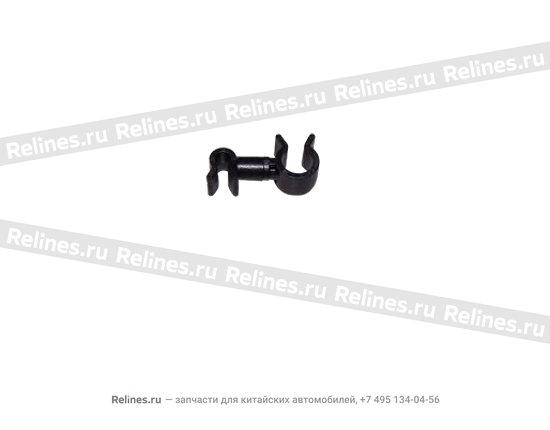 Clip - double pipe - A11-1100037BA