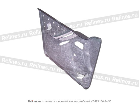 Inner trim board r door-frt - A11-6102710