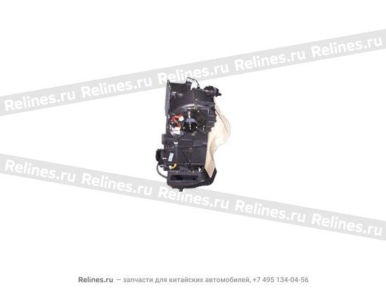 Hvac assy - A15-8107010BJ