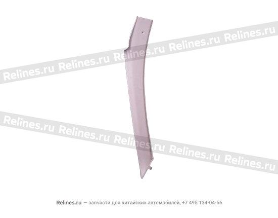"""Изображение продукта """"Board-a pillar RH"""""""