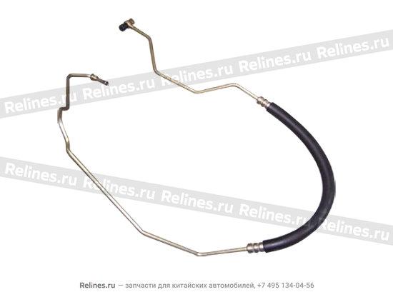 Трубка ГУР - A11-3406100RB