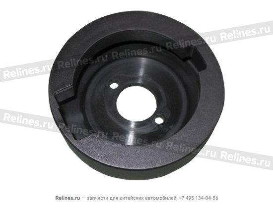 Cover - air intake - A15-1150210AB