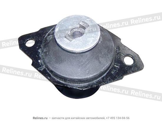 Опора двигателя задняя левая - A11-1001110DA