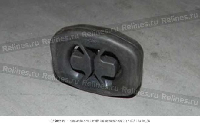 Подвес глушителя резиновый - A11-1200019BB