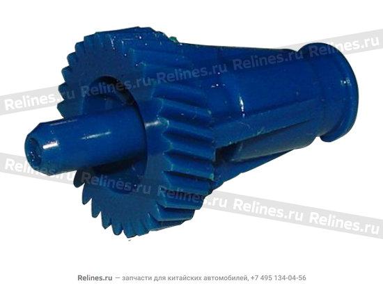 Unit - plastic - A15-04593017AB