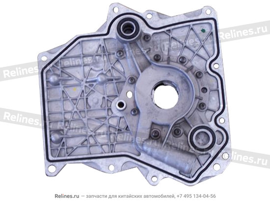 Pump - oil - 04777836ab
