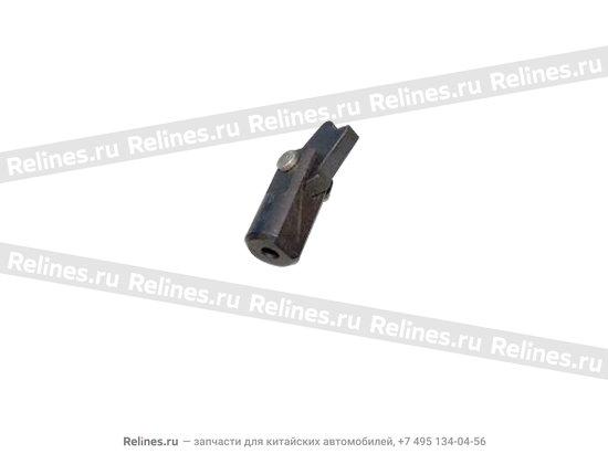 Device - thrust - QR520-1702400