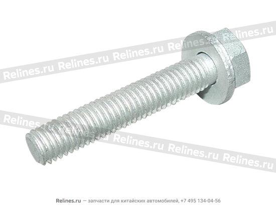 Bolt short - cylinder head - A15-1003084