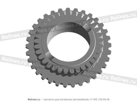 Шестерня - A11-3AD015311131AA