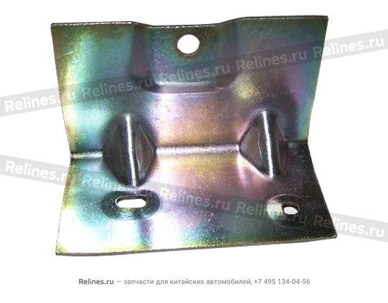 Bracket - RR door RH - A15-6202472BA