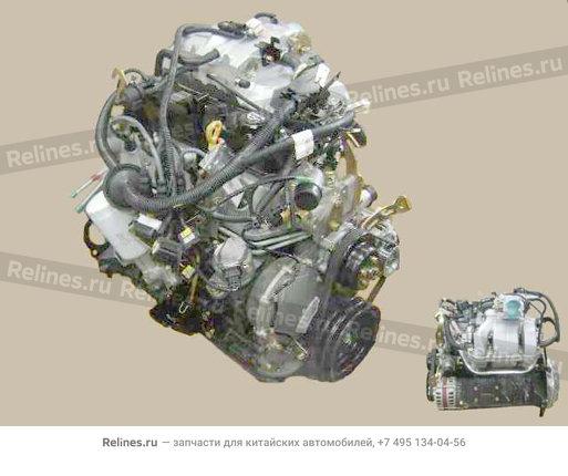 Engine assy - 1000000-E01-B36