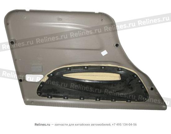 Panel-rr door RH INR - A15-6202420EE