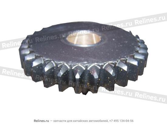 Gear - reverse idle - QR520-1701610