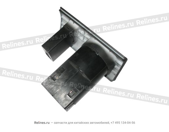 Trim board-head lamp combination swith(without FR foglamp)