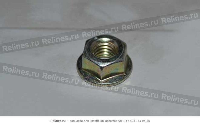 Гайка выпускного коллектора - 480-1008023