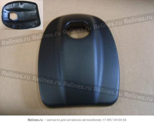 Накладка внутреннего зеркала заднего вида - 8201200-K00